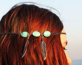 boho jewlery on etsy fall 2013 trends | ... Hippie Hipster Bohemian Boho Style 2013's Trend FESTIVAL JEWELRY