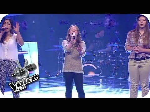 Battle: Unconditionally (Katy Perry) | The Voice Kids 2014
