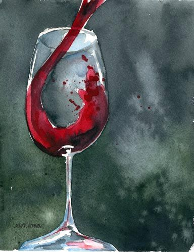 55 best wine art images on Pinterest | Wine art, Wine ...