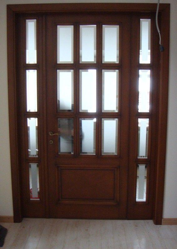 Купить межкомнатные или входные двери |