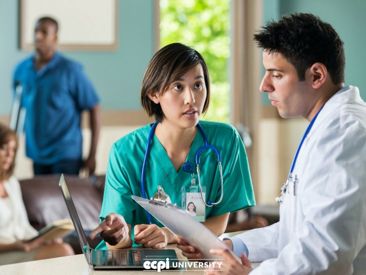 Are Accelerated Nursing Programs Hard to Get Into?