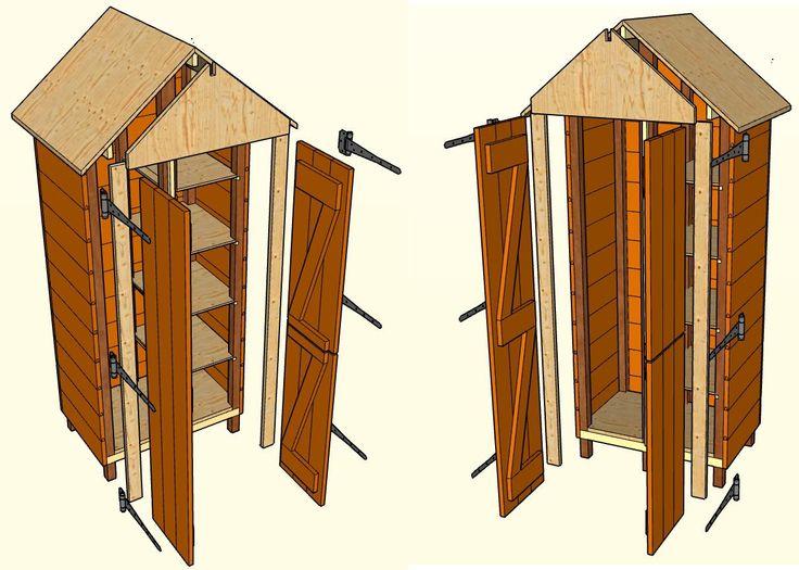 Best 25+ Armoire jardin ideas on Pinterest  Armoires de ...