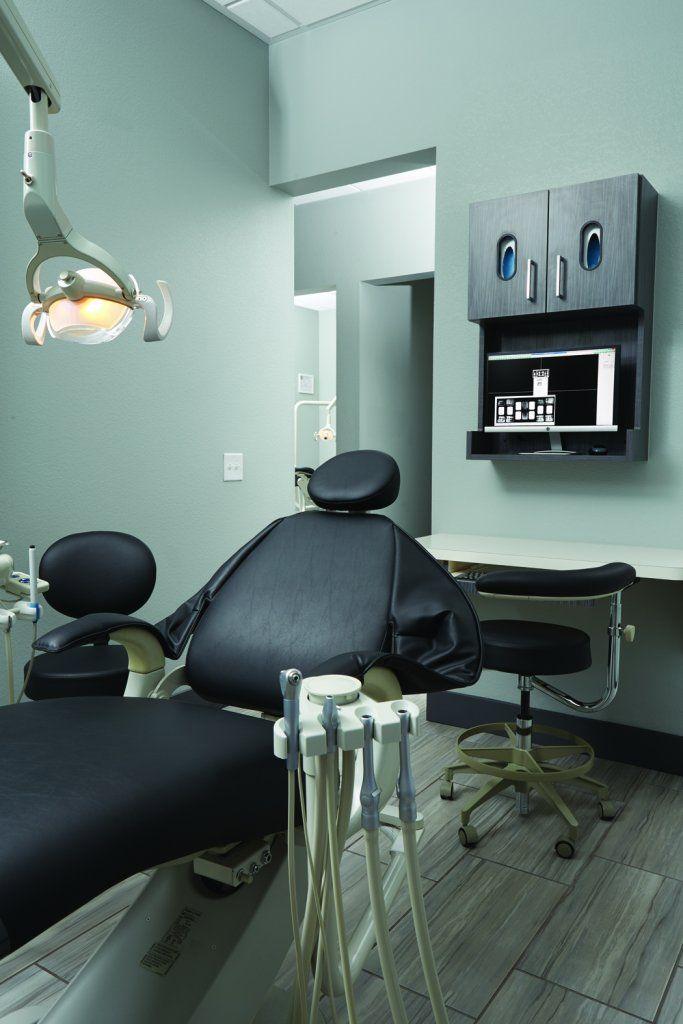 Absolute Dental Henry Schein Integrated Design Studio Dental