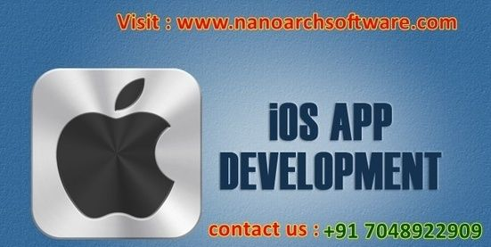 Reach to Tech-savvy audiences with iOS app development company in delhi1
