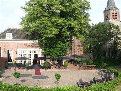 Het Koetshuis - Top Trouwlocaties - Rotterdam, Zuid-Holland #trouwlocatie #trouwen #feestlocatie