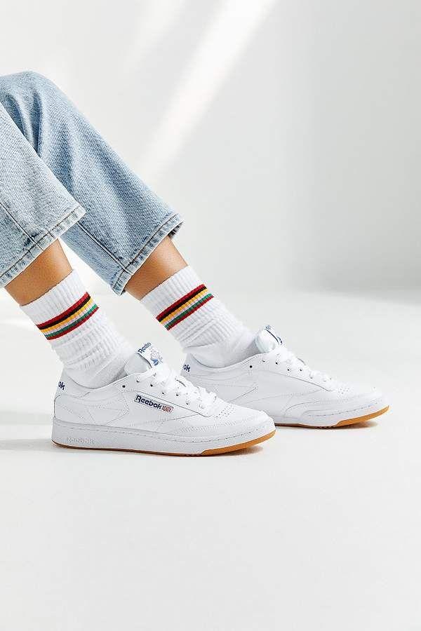 b5930555d56c1 Reebok Club C 85 Sneaker