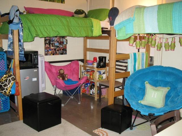 103 best dorm room images on Pinterest | College life, College ...