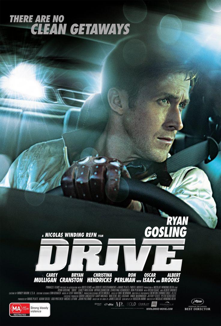 DriveMovie Posters, Posters Movie, Drive Bluray, Awesome Drive, Drive Movie, Drive Posters, Drive 2011, Drive Ryangosling, Drive Drive