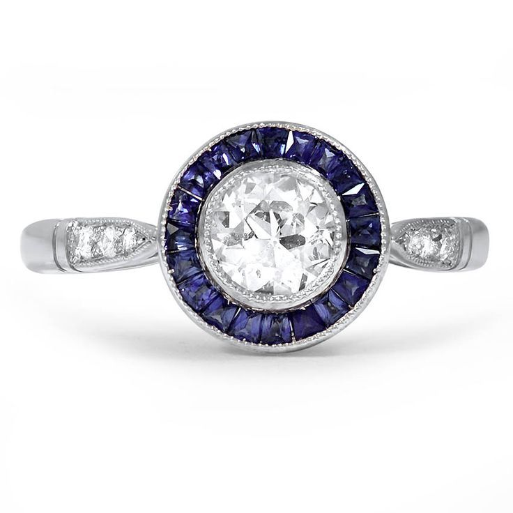 The Ciara Ring from Brilliant Earth