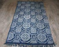 Vintage Turkish Kilim Rug 4x6 ft Hand Woven Anatolian Kilim Rug 121 x 182 cm EDH