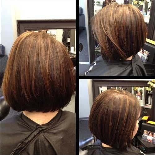 hair style for gals best 25 medium stacked haircuts ideas on 7341