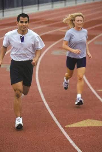 Συμβουλές για προπόνηση τρεξίματος | Total Fitness