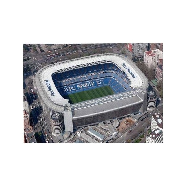 santiago_bernabeu. REAL MADRID