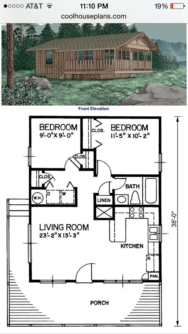 Coolhouseplans