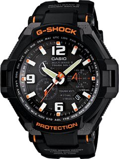 Gshock GW4000-1A review | luxury watch review