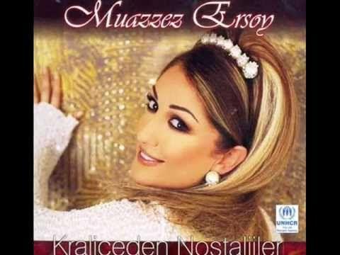 Muazzez Ersoy - Boş Çerçeve - YouTube