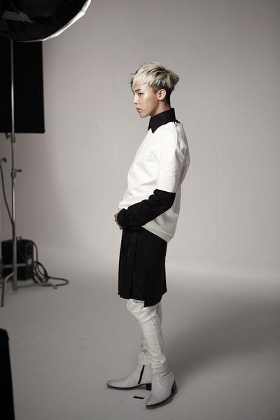 G-Dragon to endorse makeup brand 'The Saem' alongside IU