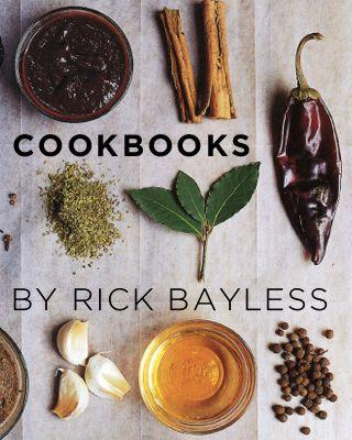 Rick Bayless   Slow-Roasted Pork Carnitas