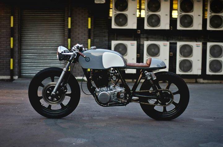 types of cafe racer bikes | sugakiya motor