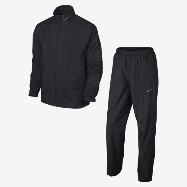 Nike Storm-FIT Men's Golf Rain Suit (Jacket & Pants: L XL & 2XL) $60  free shipping #LavaHot http://www.lavahotdeals.com/us/cheap/nike-storm-fit-mens-golf-rain-suit-jacket/111320