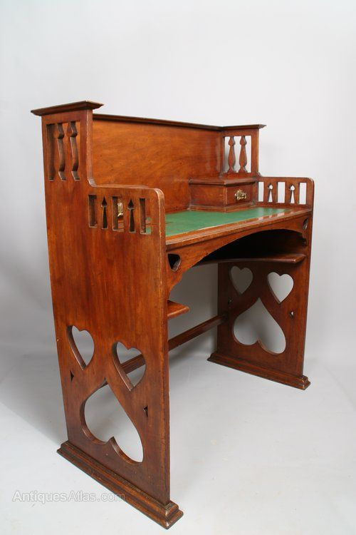 Arts Crafts Shapland And Petter Writing Desk - Antiques Atlas - 42 Best Shapland And Petter - Arts And Crafts Images On Pinterest