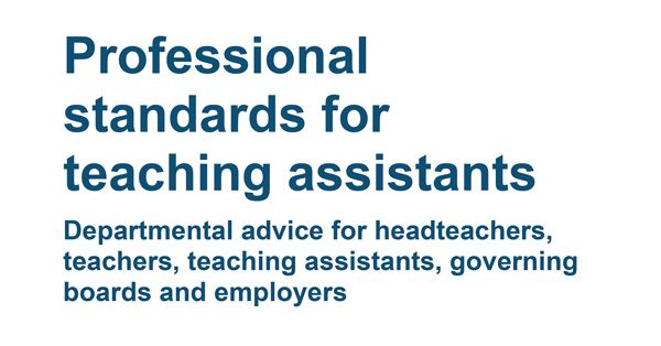 The+Teaching+Assistants+Standards+report+that+Nicky+Morgan+doesn't+want+you+to+see