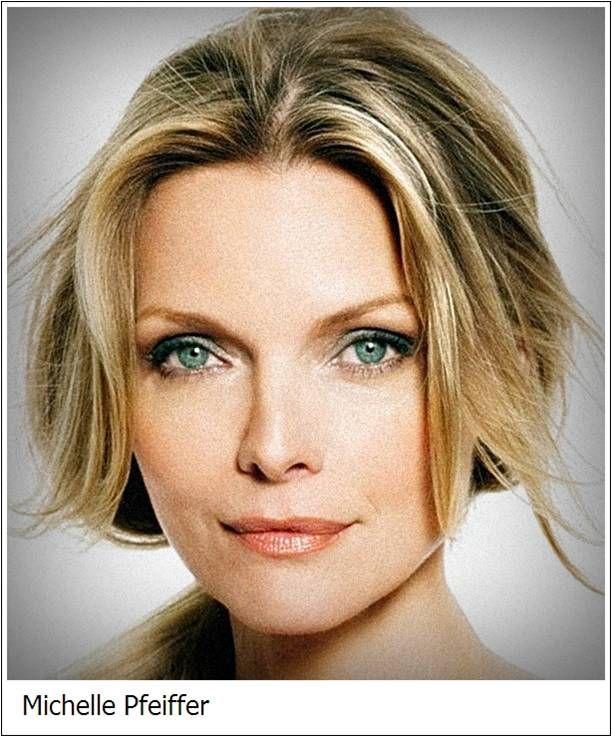 Michelle Pfeiffer Santa Ana, 29 aprile 1958 attrice statunitense.
