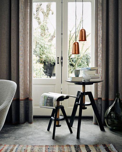 Styling: Fietje Bruijn | Photographer: Alexander van Berge