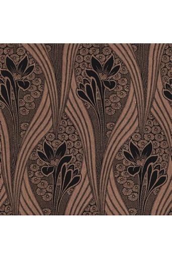 Decor Maison Pronssi/musta Modern Classics 2155 -tapetti