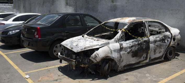 Νέα στοιχεία για τη δολοφονία του πρέσβη -Τι είπαν στην ανάκριση οι δράστες