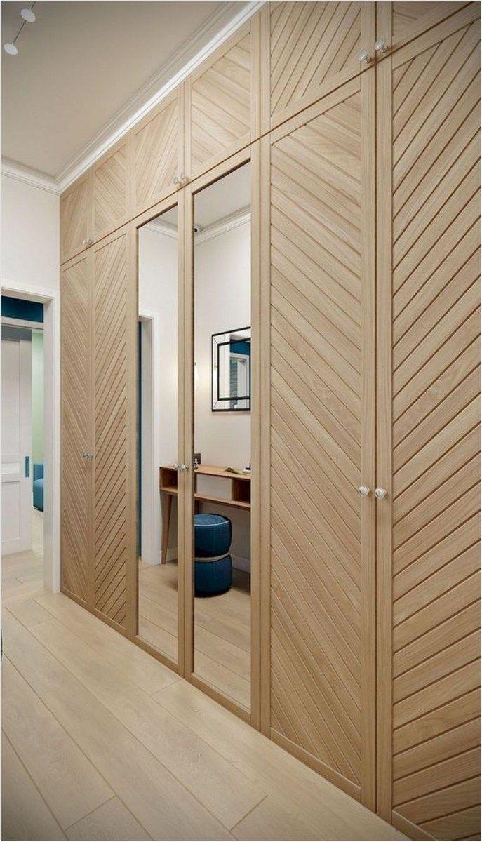 New Diy Wardrobes Design In 2020 Bedroom Furniture Design Wardrobe Design Bedroom Bedroom Closet Design