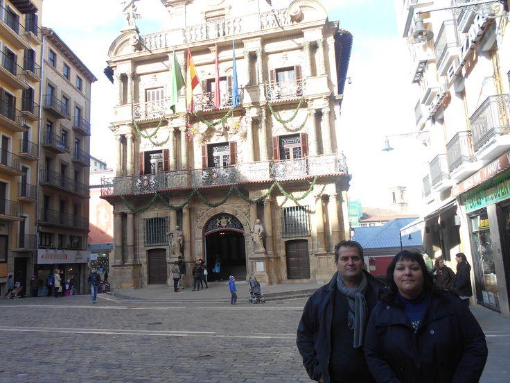 Plaza del Ayuntamiento... Un clásico