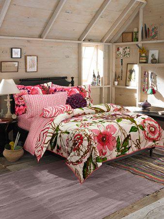Teen Vogue Bedding Collection