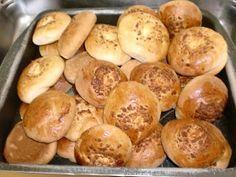 Recetas de Comida típica Boliviana y Más: Panadería Boliviana - Sarnitas