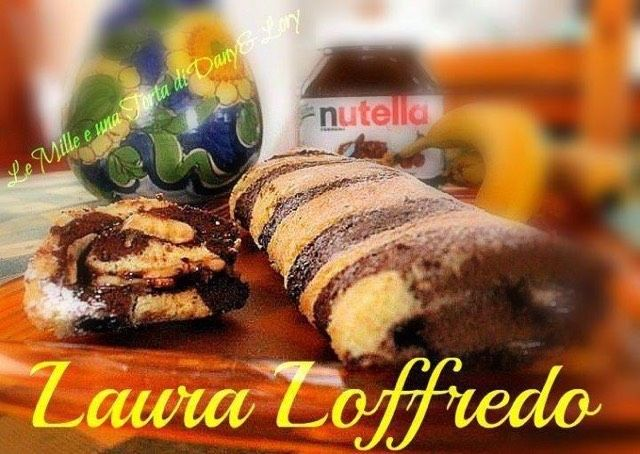"""Condividi la ricetta...Condividi la ricetta...RICETTA DI: LAURA LOFFREDO Ingredienti: 180 g di zucchero, 180 g di farina """"00"""", 6 uova, 1 bustina di vanillina, 1 pizzico di sale, 1 cucchiaino di lievito per dolci e cacao in…"""