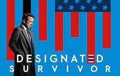 "DESIGNATED SURVIVOR ""Misalliance"" As the White House gears up for President …"