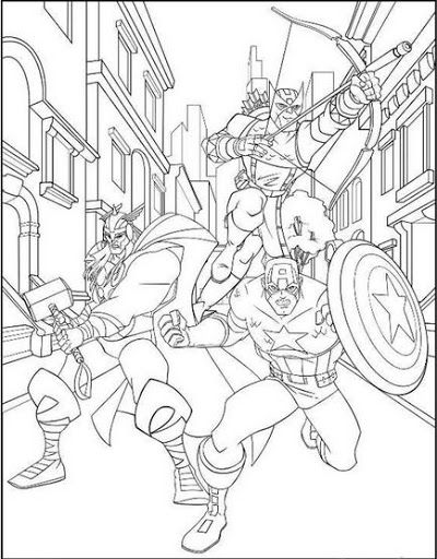 15 best Coloring Pages (The Avengers) images on Pinterest Avengers - new hulkbuster coloring pages