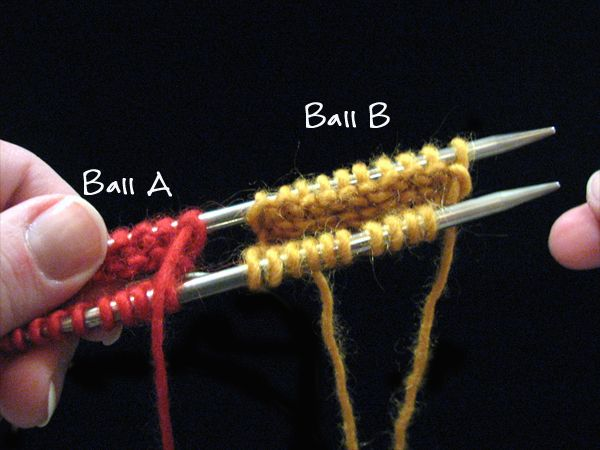 Here is the easiest cast-on for knitting two-at-a-time on Magic Loop! Socks, mittens... Text-and- photo tutorial, plus HD video.
