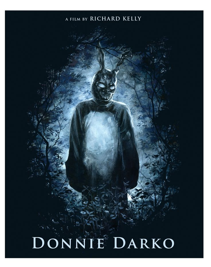 Donnie Darko 4K restoration heading our way from Arrow Video. Details here
