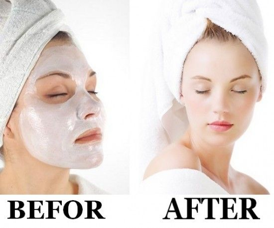 Homemade Face Mask for Glowing Skin Step 1 Put a teaspoon of extra-virgin olive oil in a bowl. Step 2 Next, add one-half teaspoon of honey. Step 3 Add one teaspoon of baking soda as well. Step 4 Mix the ingredients well to form a thin paste. If you want a thicker paste, add more baking soda.
