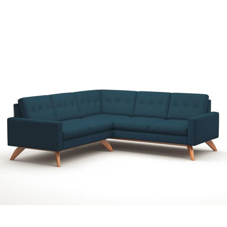 Cheap Sectional Sofas Mid century style modern sectionals are surely hard to find TrueModern has designed thi