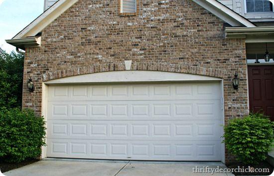 Garage Designs Home Hardware: 25+ Best Ideas About Craftsman Garage Door On Pinterest