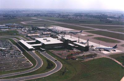 Aeroporto Internacional Afonso Pena 1 Aeroporto Internacional Afonso Pena   Curitiba