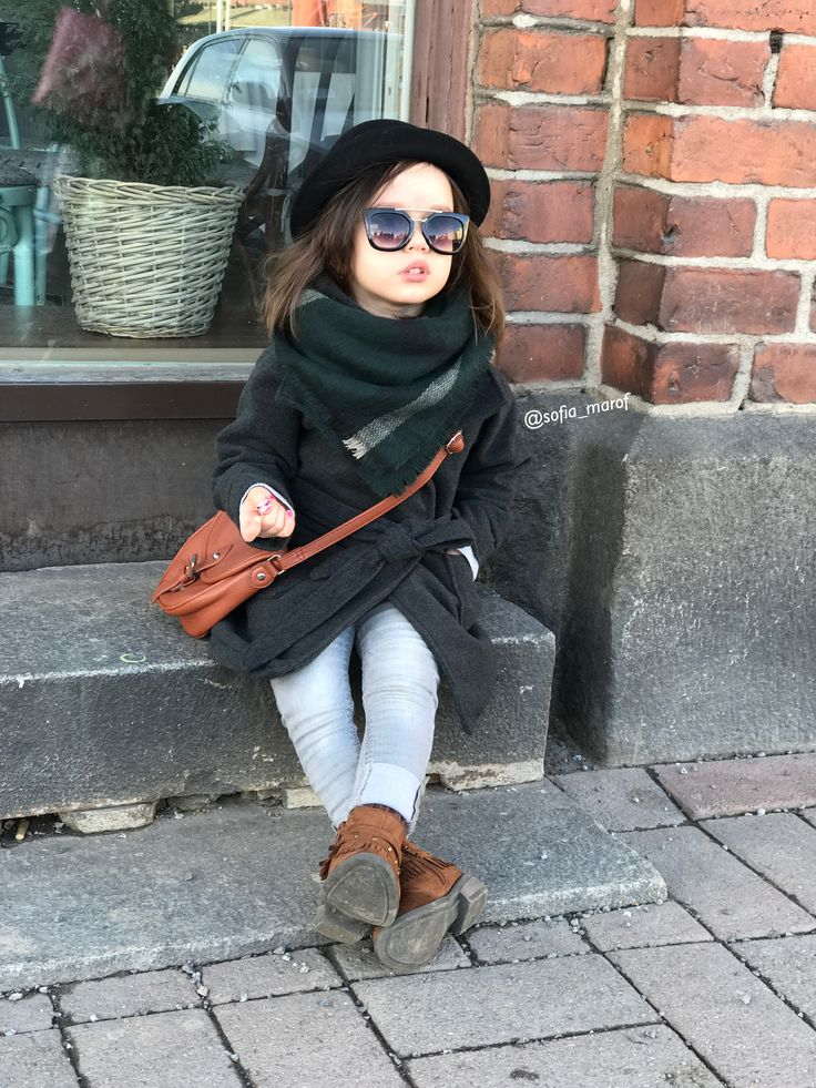 Kids style Fashion outfit street