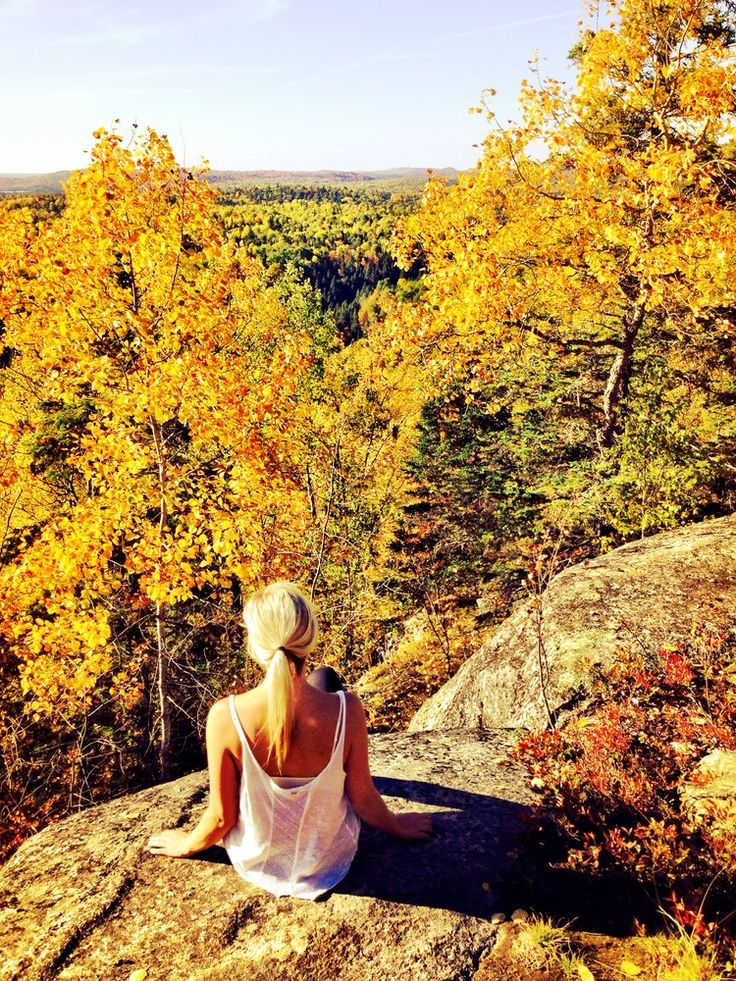 10 Ontario hikes & waterfalls that can't be missed this fall — The Little Pink Passport