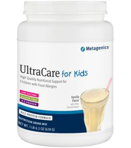 MegaGenics - UltraCare for kids