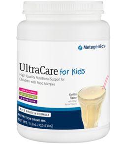 MegaGenics - UltraCare for kids
