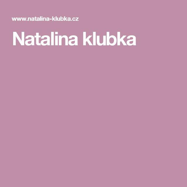 Natalina klubka