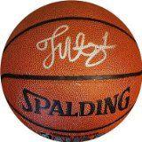 Signed Trevor Ariza Basketball - Indoor Outdoor Laker Rockets - Upper Deck Certified - Autographed Basketballs / http://www.dancamacho.com/signed-trevor-ariza-basketball-indoor-outdoor-laker-rockets-upper-deck-certified-autographed-basketballs/