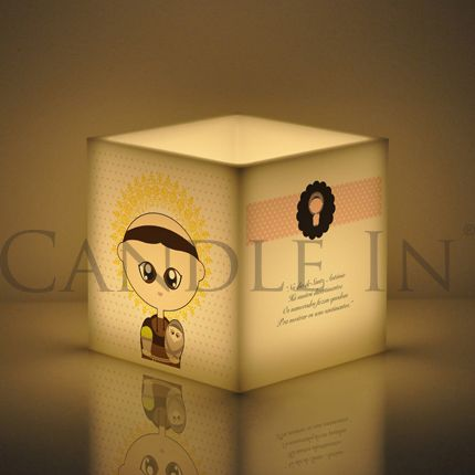 CANDLE IN - CI 340X